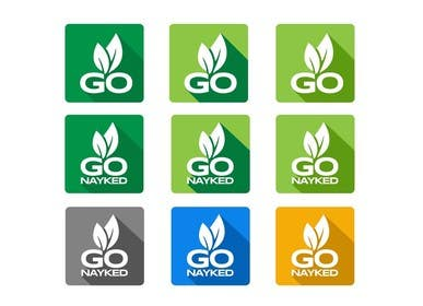 PyramidsGraphic tarafından Design a Logo for Online Health Store için no 75