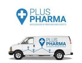 RomartDev tarafından Projetar um Logo for Plus Pharma için no 28