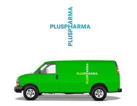 RomartDev tarafından Projetar um Logo for Plus Pharma için no 30