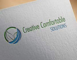 DigitalTec tarafından Design a Logo for Creatingcomfortablesolutions.com için no 65