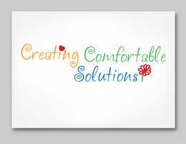 DashL tarafından Design a Logo for Creatingcomfortablesolutions.com için no 53