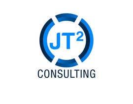 lokesh006 tarafından JT^2 consulting logo için no 7