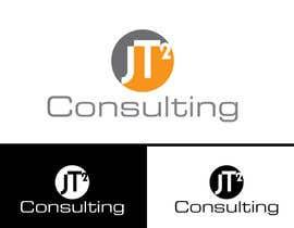 Warren86 tarafından JT^2 consulting logo için no 8