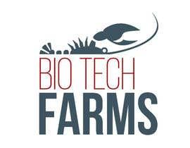 #9 untuk Design a Logo for Bio Tech Farms oleh Motsomi
