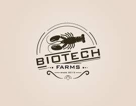 #23 untuk Design a Logo for Bio Tech Farms oleh rananyo
