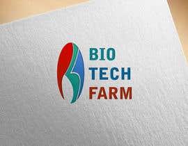 #12 untuk Design a Logo for Bio Tech Farms oleh Jawad121