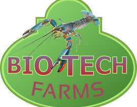 #14 untuk Design a Logo for Bio Tech Farms oleh lukmanmd
