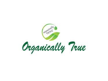 #12 untuk Design a Logo for  an organic market oleh linadenk