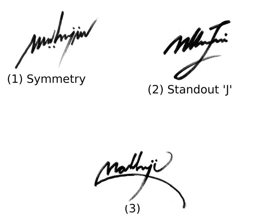 how to create my signature