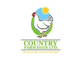creativediva29 tarafından Design a Logo for Egg Farm için no 27