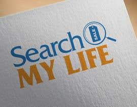 navadeepz tarafından Design a Logo for Search my Life için no 144