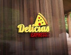 #36 untuk Projetar um Logo for Delícias Express oleh whitelotus1