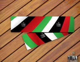 #17 untuk Design UAE National Day Scarf oleh vad1mich