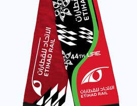#21 untuk Design UAE National Day Scarf oleh ideafuturot