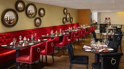 #10 untuk Restaurant Concept Design Competition oleh baddesigner