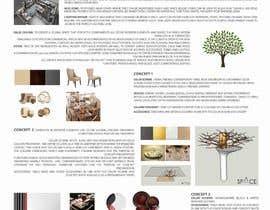 #22 untuk Restaurant Concept Design Competition oleh shashi27177