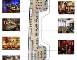 #24 untuk Restaurant Concept Design Competition oleh shashi27177