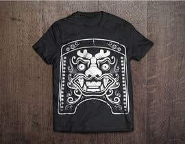 #15 untuk Graphic Design for clothing oleh nslabeyko