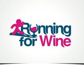 Crussader tarafından Design a Logo for Runnin for Wine için no 19