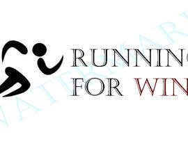 nº 4 pour Design a Logo for Runnin for Wine par Craetions