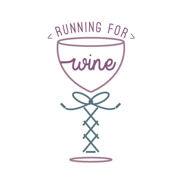 Proposition n°25 du concours Design a Logo for Runnin for Wine