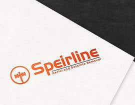 #5 for Design a Logo for Speirline by strezout7z