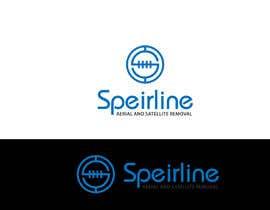 #81 for Design a Logo for Speirline by unumgrafix