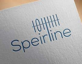 #95 for Design a Logo for Speirline by saonmahmud2