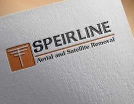 #85 for Design a Logo for Speirline by fahimaktib