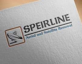 #86 for Design a Logo for Speirline by fahimaktib