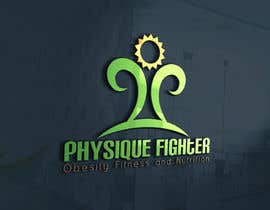razvanpintilie tarafından Design a Logo for Physique Fighter için no 3