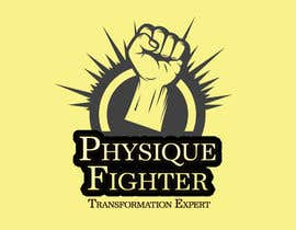 Mach5Systems tarafından Design a Logo for Physique Fighter için no 70