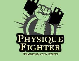 Mach5Systems tarafından Design a Logo for Physique Fighter için no 74