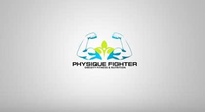 webhub2014 tarafından Design a Logo for Physique Fighter için no 76