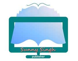 gbeke tarafından Design a Logo for my publishing company için no 16