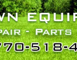 #81 para Design a Banner for www.aapower.net por vw7993624vw