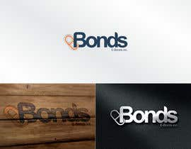 #56 untuk Design a Logo for E Bonds Inc oleh zmeeya