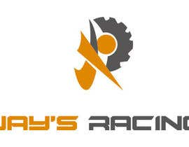 #92 untuk Design a Logo for an street racing parts car company oleh flowkai