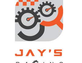 #99 untuk Design a Logo for an street racing parts car company oleh hijordanvn