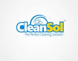 #39 para Diseñar un logotipo for CLEANSOL de colcrt