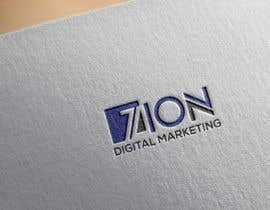 swethaparimi tarafından Projetar um Logo for Zion Digital Marketing için no 67