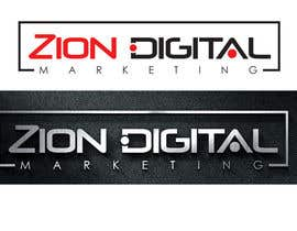 wilfridosuero tarafından Projetar um Logo for Zion Digital Marketing için no 100