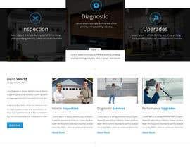 eemon tarafından Design a small website için no 7