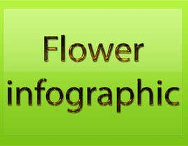 #10 for Flower infographic af sanart
