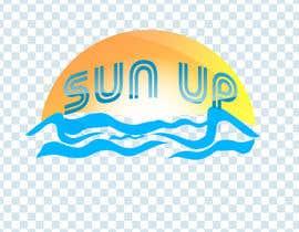 xeathprynx tarafından Design a Logo for sunnup.com için no 8