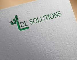 """Junaidy88 tarafından Diseñar un logotipo para """"LDE SOLUCIONES"""" için no 22"""