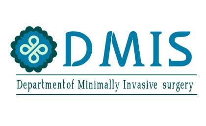 sivaranjanece tarafından DMIS Logo Design için no 38