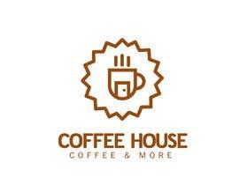 RuslanDrake tarafından Design a Logo for Coffee House için no 33