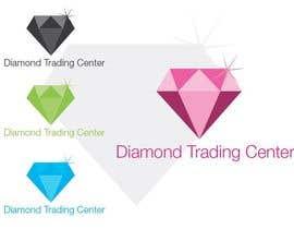 vivekdaneapen tarafından Design a Logo for Diamond Shop için no 26