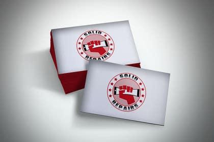 eliasbelisario tarafından Design a Logo for a Mobile Repairs Company için no 23